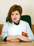 Михайлова Ольга Андреевна